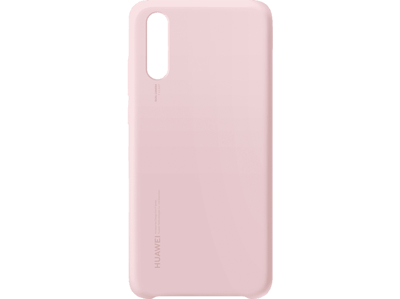 HUAWEI  Silicon Case Handyhülle, Pink   06901443214105