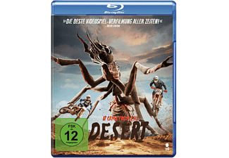 It came from the desert - (Blu-ray)