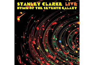 Stanley Clarke - Live...Hymn Of The Seventh Galaxy (Vinyl) - (Vinyl)