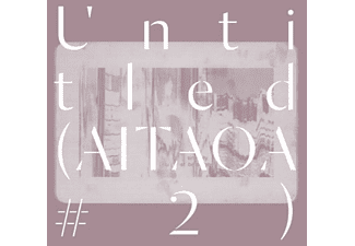 Portico Quartet - Untitled (AITAOA #2) - (CD)