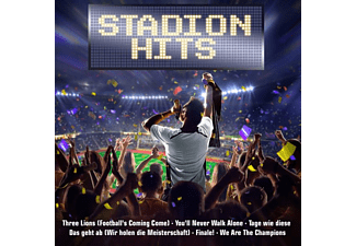VARIOUS - Stadion Hits - (CD)