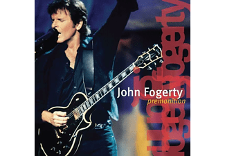 John Fogerty - Premonition - (CD)