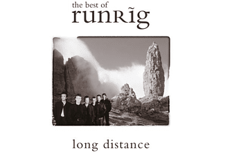 Runrig - Long Distance.The Best Of - (CD)