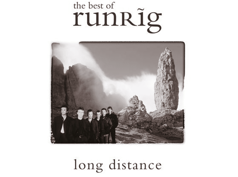 Runrig - Long Distance.The Best Of [CD]