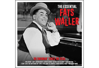 Fats Waller - Essential - (CD)