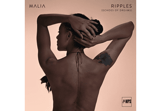 Malia - Ripples (Echoes Of Dreams) (Limited Edition) - (CD)