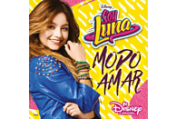 OST/VARIOUS - Soy Luna-Modo Amar (Staffel 3) [CD]