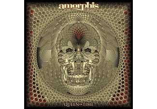 Amorphis - Queen Of Time - (CD)