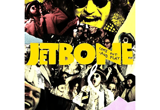 Jetbone - Come Out and Play - (CD)