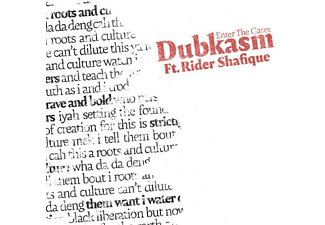 Dubkasm & Rider Shafique - Enter The Gates - (Vinyl)