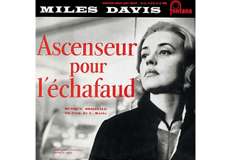 Miles Davis - Ascenseur Pour L'Echafaud (Ltd.Deluxe Edt.) - (CD)