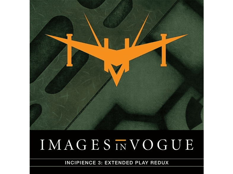 Images In Vogue - Incipience 2: Prerelease Educated Man (Clear Viny) [Vinyl]