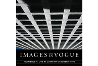 Images In Vogue - Incipience 4: Live At Luvafair October 6th,1982 [Vinyl]