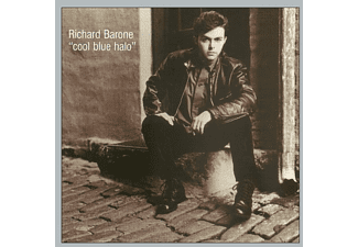 Richard Barone - Cool Blue Halo (Remastered And Sound Improved) - (CD)