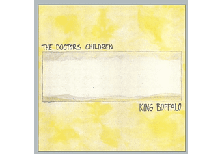 Doctors Children - King Buffalo (Remastered And Sound Improved) - (CD)