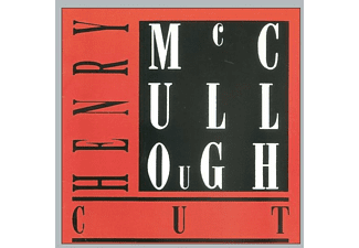 Henry Mccullough - Cut (Remastered And Sound Improved) - (CD)