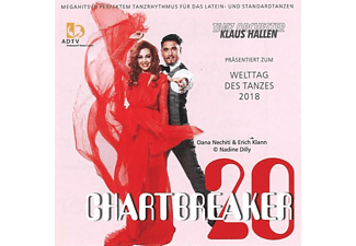 Klaus Tanzorchester Hallen - Chartbreaker For Dancing Vol.20 - (CD)