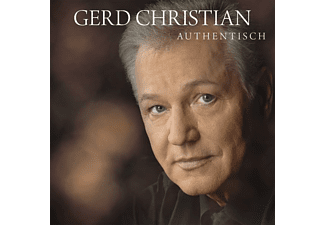 Gerd Christian - Authentisch - (CD)