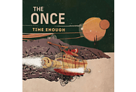 The Once - Time Enough [CD]