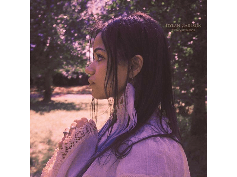 Dylan Carlson - Conquistador [LP + Download]