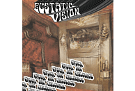 Ecstatic Vision - Under The Influence [CD]
