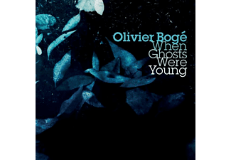 Olivier Bogé - When Ghosts Were Young - (CD)