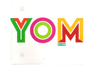 Yom - By Yom - (CD)