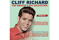 Cliff Richard - Singles & EPs Collection [CD]