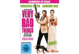 Very Bad Things - Hangover in Vegas - (DVD)