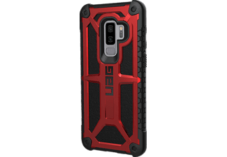 URBAN ARMOR GEAR GLXS9PLS-M-CR Monarch Galaxy S9+ , Crimson