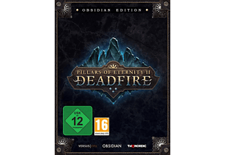 Pillars of Eternity II: Deadfire - Obsidian Edition - PC