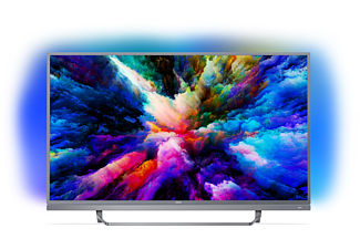 PHILIPS 49PUS7503/12 SS4 LED TV