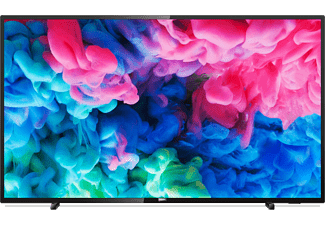 "PHILIPS 50PUS6503 50"" 126 Ekran Uydu Alıcılı Smart 4K Ultra HD LED TV"