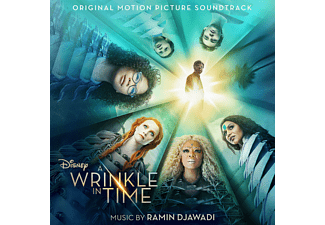 Ramin Djawadi, VARIOUS - A WRINKLE IN TIME - (CD)
