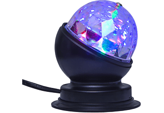 STAR TRADING Disco LED - 3W