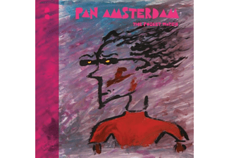 Pan Amsterdam - The Pocket Watch - (Vinyl)