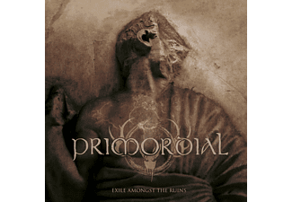 Primordial - Exile Amongst the Ruins - (CD)