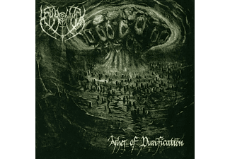 Merrimack - Ashes Of Purification - (CD)