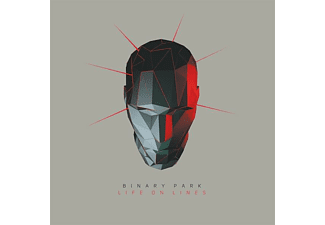 Binary Park - Life On Lines - (CD)