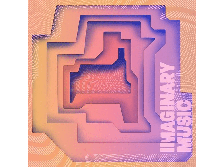 Chad Valley - Imaginary Music [CD]