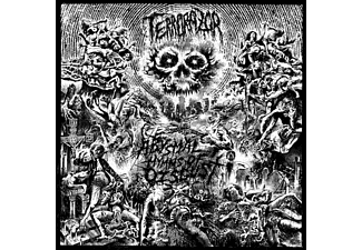 Terrorazor - Abysmal Hymns Of Disgust - (CD)
