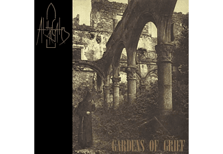 At The Gates - Gardens Of Grief - (CD)