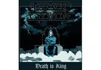 Black Cyclone - Death Is King - (CD)