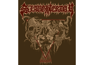 Slaughterday - Abattoir (Ltd.Digipak) - (CD)