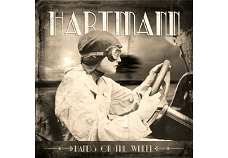 Hartmann - Hands On The Wheel (Vinyl) - (Vinyl)
