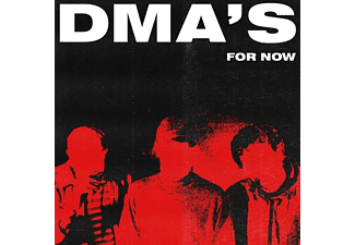 DMA's - For Now - (Vinyl)