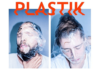 AB Syndrom - Plastik - (CD)