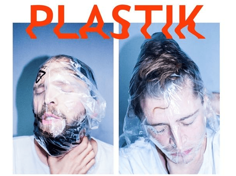 AB Syndrom - Plastik [CD]