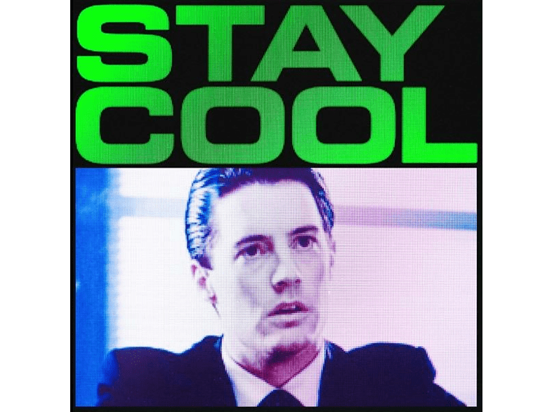 Tiga And Clarian - Stay Cool [Vinyl]