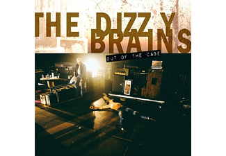 The Dizzy Brains - Out Of The Cage (Gatefold) - (Vinyl)